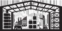 cкладское хранение грузов