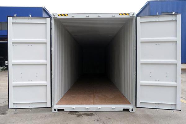 контейнерная перевозка придача